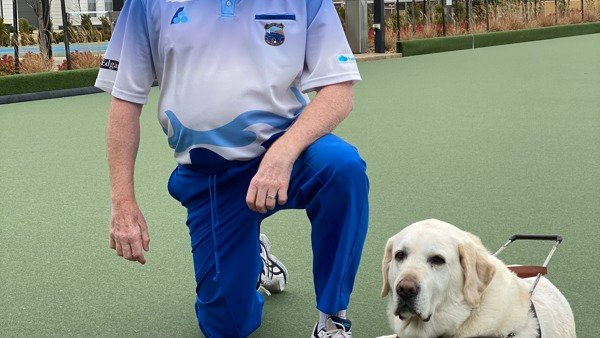 Australian Blind Bowlers Association (ABBA)